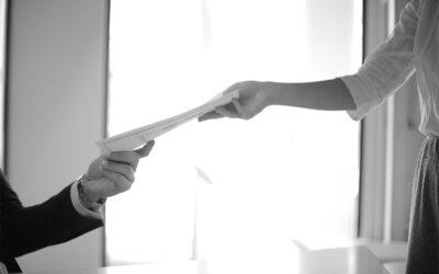 Відмежування шахрайства від цивільно-правових відносин (позика)